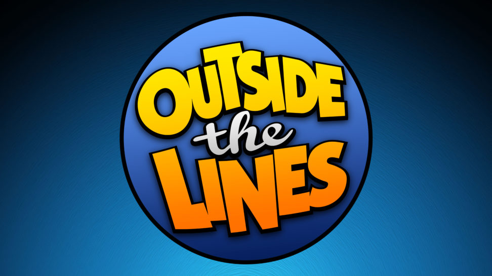 YouTube Channel – INSIDE THE LINES